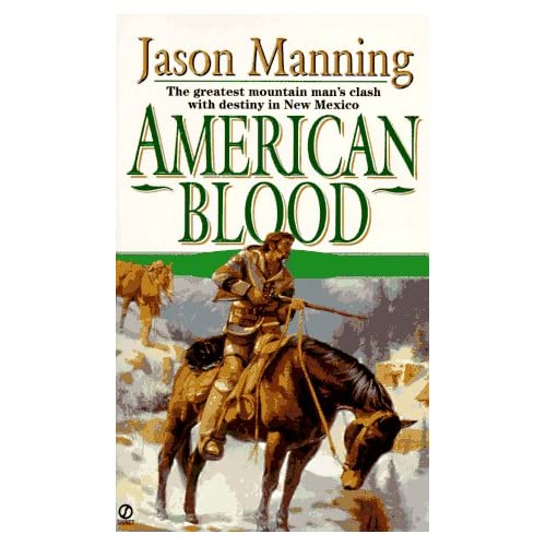 American Blood (Falconer) Jason Manning