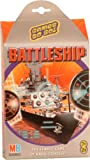 MB Games - Travel Battleship