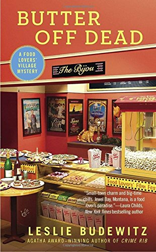 Butter Off Dead: A Food Lovers' Village Mystery (Festivals Family And Food compare prices)