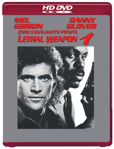Lethal Weapon 1 - Zwei stahlharte Profis [HD DVD]