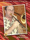 Music Minus One Trombone:The Condon Gang- The Chicago & New York Jazz Scene