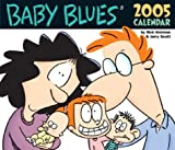 Baby Blues: 2005 Day-to-Day Calendar (0740745077) by Kirkman, Rick