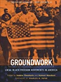 img - for Groundwork book / textbook / text book