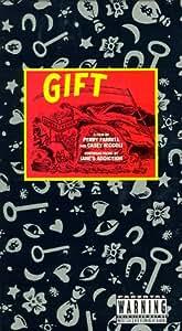 Jane's Addiction: Gift [VHS]