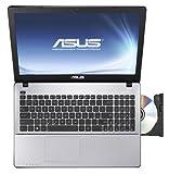 ASUS X550LA-DH51 15.6-Inch Laptop (Silver Grey)