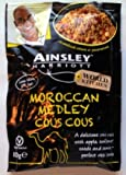 Ainsley Harriott Moroccan Medley Cous Cous 12 x 100grm