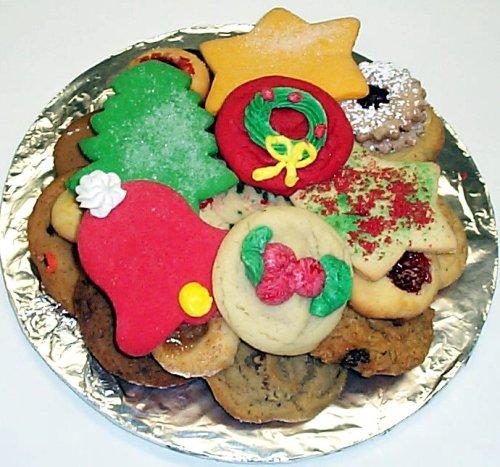 Christmas Cookie Tray Mini