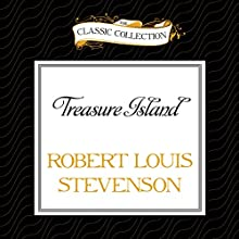 Treasure Island (       UNABRIDGED) by Robert Louis Stevenson Narrated by Michael Page