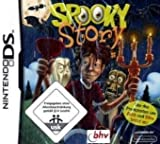 echange, troc Spooky Story DS [import allemand]
