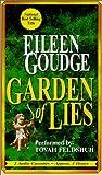 img - for Garden of Lies book / textbook / text book