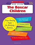 Book Guides: The Boxcar Children (0439571693) by Gertrude Chandler Warner