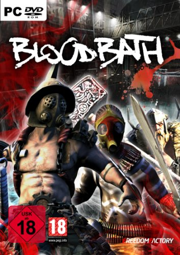 Bloodbath - Fight for your Life - [PC], PC