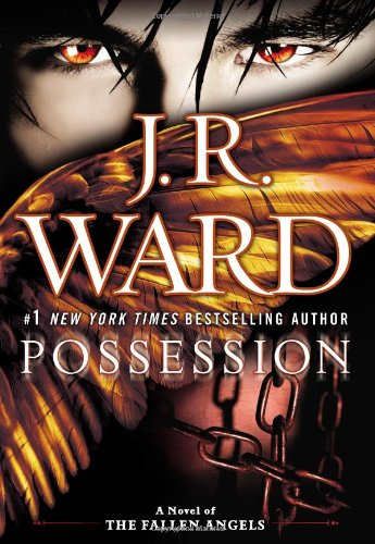 Image of Possession: A Novel of the Fallen Angels