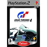 Gran Turismo 4 (PS2)by Sony