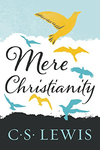 Mere Christianity ISBN-13 9780060652920