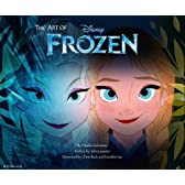The Art of Frozen (Art of...)