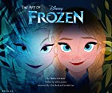 img - for The Art of Frozen book / textbook / text book