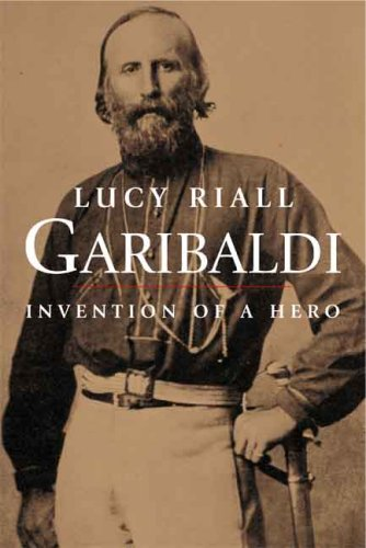 Image for Garibaldi: Invention of a Hero
