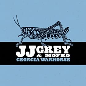 "92NEW - JJ Grey & Mofro ""The Sweetest Thing"" (ftg Toots Hibbert)"