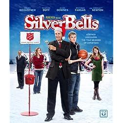 Silver Bells [Blu-ray]
