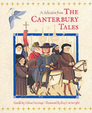 an analysis of the great the good and the greedy in geoffrey chaucers classic the canterbury tales Geoffrey chaucer his life and work the canterbury tales (1387) geoffrey chaucer is often called the father of english literature, besides he is considered to be the first english humorist and realist.