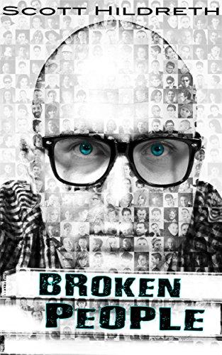 Free Kindle Book : Broken People