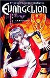 echange, troc Yoshiyuki Sadamoto, Gainax (Firme) - Neon genesis evangelion. 3, La Brûlure