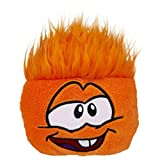 Club Penquin Orange Puffle Series 8