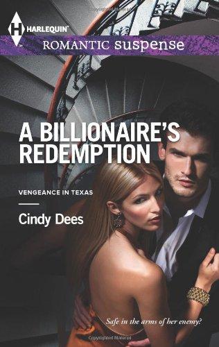 Image of A Billionaire's Redemption