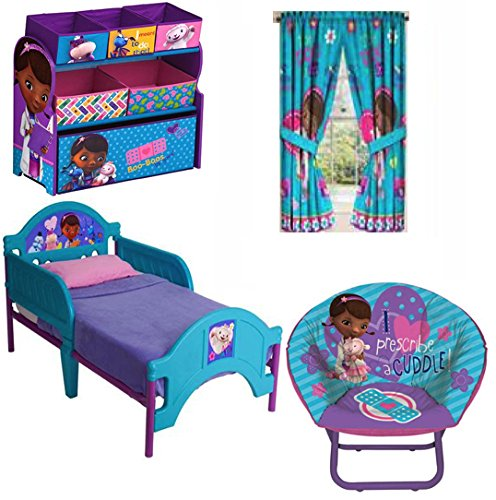 Doc McStuffins Furniture for the Playroom and Home | WebNuggetz.com