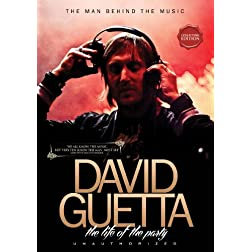 Guetta, David - The Life Of The Party