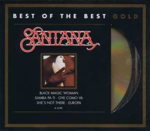 Santana - Gold Greatest Hits (Disc 3) - Zortam Music