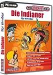 Die Indianer f�r Kinder - Wie geht was?