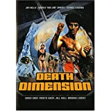 Death Dimension ~ Jim Kelly (II)