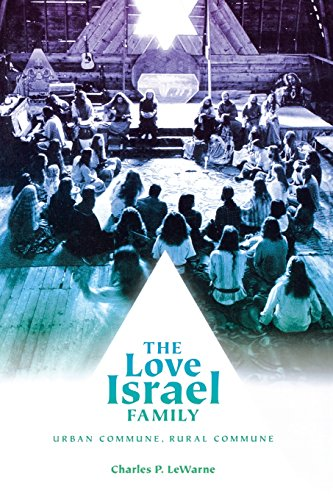 The Love Israel Family: Urban Commune, Rural Commune (Love Cloud Cult compare prices)