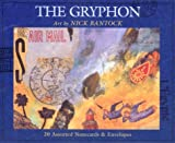 The Gryphon Notecards (0811832074) by Bantock, Nick