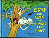 Cats and bats and things like that, and other wonderful things about God's world, (0802412114) by Beers, V. Gilbert