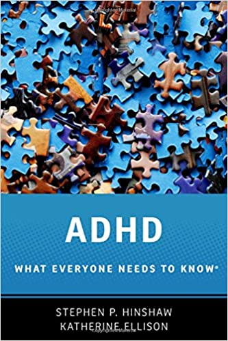 ADHD: What Everyone Needs to Know