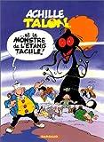 Achille Talon et le monstre de l'étang Tacule