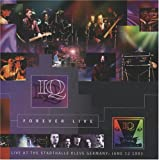 Forever Live (2CD) by Iq (2005-07-19)
