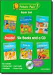 Potato Pals: Level 2 Book Set with Au...