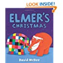 Elmer's Christmas (Andersen Press Picture Books)