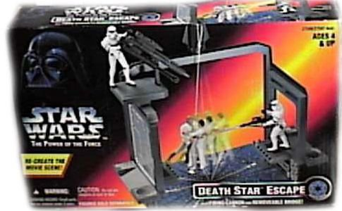 Star Wars Death Star Escape Playset - Buy Star Wars Death Star Escape