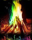 Mystical Fire,2 Packs