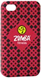 Zumba Fitness Zumba Phone Case for iPhone, Multi, One Size