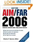 AIM/FAR 2006 (AIM/FAR: Airman's Information Manual/Federal Aviation Regulations)