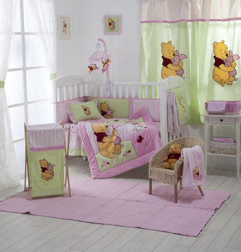 vintage winnie pooh nursery
