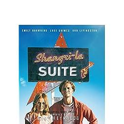 Shangri-la Suite [Blu-ray]