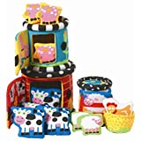 Manhattan Toy Counting and Sorting Farm ~ Manhattan Toy