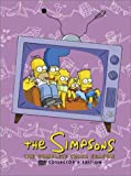 ザ・シンプソンズ シーズン 3 DVD コレクターズBOX